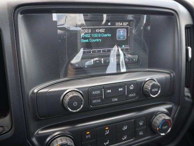 2017 Chevrolet Silverado 1500 Work Truck Harrison, Arkansas 7