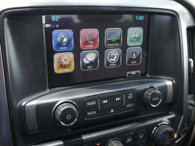 2017 Chevrolet Silverado 1500 LTZ Harrison, Arkansas 8
