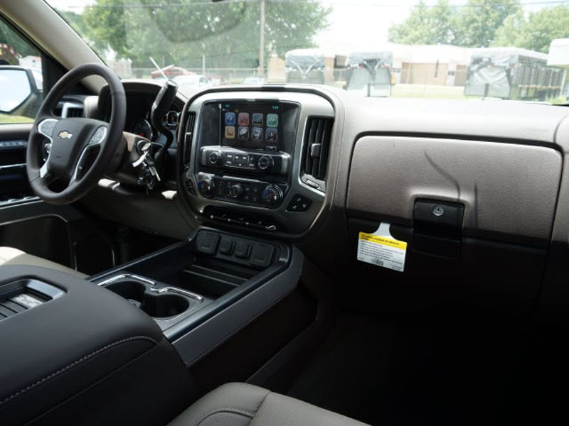 2017 Chevrolet Silverado 1500 LTZ  city Arkansas  Wood Motor Company  in , Arkansas
