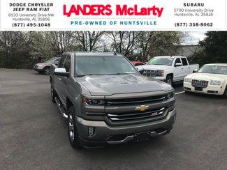 2017 Chevrolet Silverado 1500 LTZ | Huntsville, Alabama | Landers Mclarty DCJ & Subaru in  Alabama