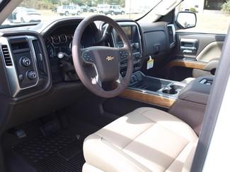 2017 Chevrolet Silverado 1500 LTZ Lineville, AL 5