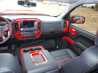 2017 Chevrolet Silverado 1500 LT Lineville, AL 11