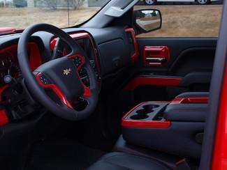 2017 Chevrolet Silverado 1500 LT Lineville, AL 8