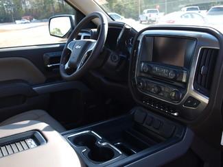 2017 Chevrolet Silverado 1500 LTZ Lineville, AL 17