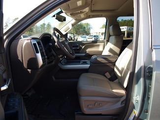 2017 Chevrolet Silverado 1500 LTZ Lineville, AL 7