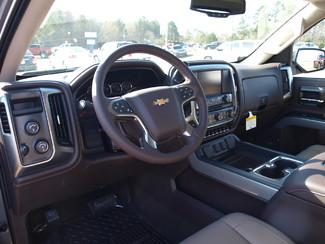 2017 Chevrolet Silverado 1500 LTZ Lineville, AL 8