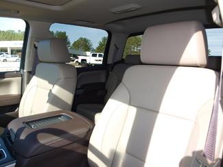 2017 Chevrolet Silverado 1500 LTZ Lineville, AL 9