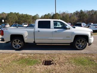 2017 Chevrolet Silverado 1500 High Country Lineville, AL 3