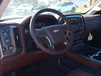 2017 Chevrolet Silverado 1500 High Country Lineville, AL 7