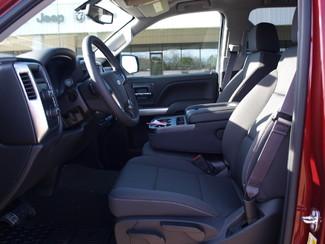 2017 Chevrolet Silverado 1500 LT Lineville, AL 7