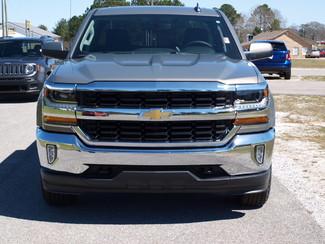 2017 Chevrolet Silverado 1500 LT Lineville, AL 5