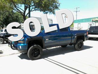 2017 Chevrolet Silverado 1500 LT 4X4  ROCKY RIDGE PKG San Antonio, Texas