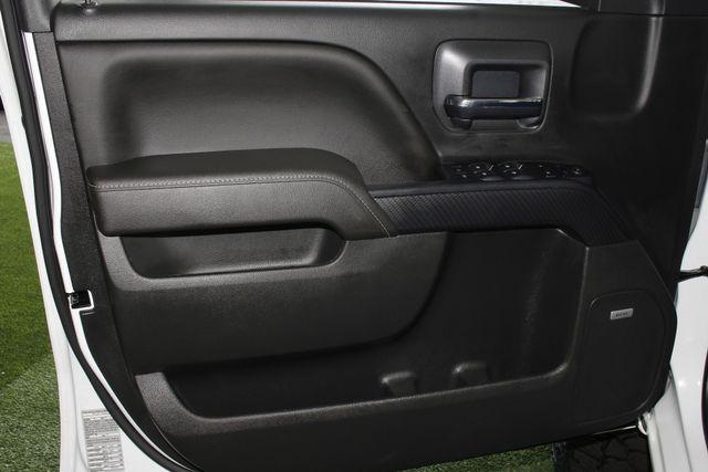 2017 Chevrolet Silverado 1500 LT Crew Cab 4x4 Z71 ROCKY RIDGE ALPINE EDITION! Mooresville , NC 44