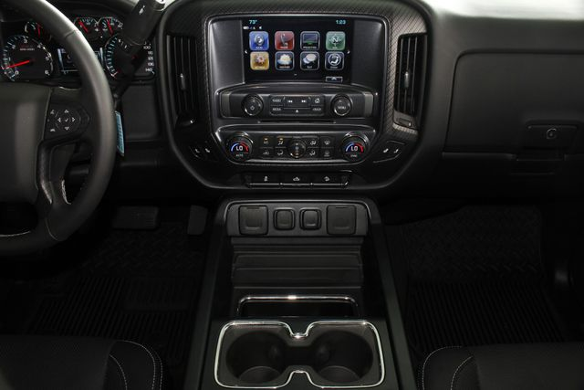 2017 Chevrolet Silverado 1500 LT Crew Cab 4x4 Z71 ROCKY RIDGE ALPINE EDITION! Mooresville , NC 11