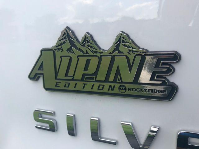 2017 Chevrolet Silverado 1500 LT Crew Cab 4x4 Z71 ROCKY RIDGE ALPINE EDITION! Mooresville , NC 31