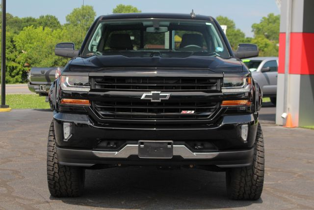 2017 Chevrolet Silverado 1500 LT PLUS Crew Cab 4x4 Z71 - LIFTED - EXTRA$! Mooresville , NC 15