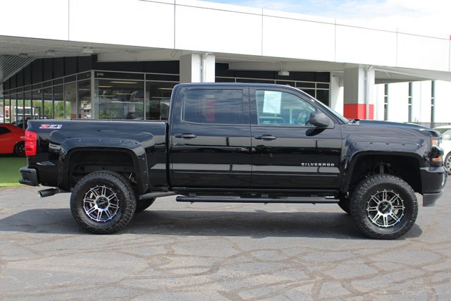 2017 Chevrolet Silverado 1500 LT PLUS Crew Cab 4x4 Z71 - LIFTED - EXTRA$! Mooresville , NC 13