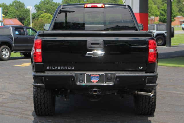 2017 Chevrolet Silverado 1500 LT PLUS Crew Cab 4x4 Z71 - LIFTED - EXTRA$! Mooresville , NC 16