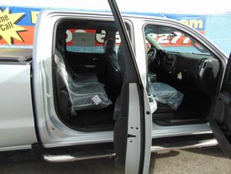2017 Chevrolet Silverado 1500 LT Nephi, Utah 2