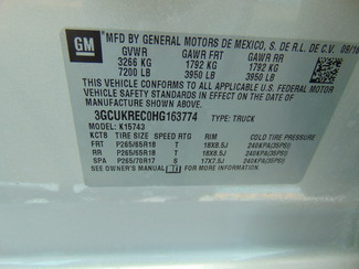 2017 Chevrolet Silverado 1500 LT Nephi, Utah 5
