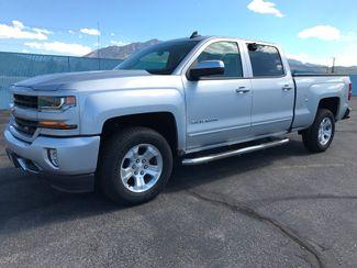 2017 Chevrolet Silverado 1500 LT Nephi, Utah 6