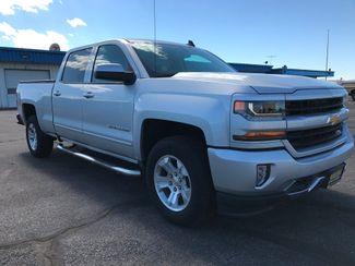 2017 Chevrolet Silverado 1500 LT Nephi, Utah 7