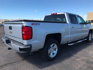 2017 Chevrolet Silverado 1500 LT Nephi, Utah 8