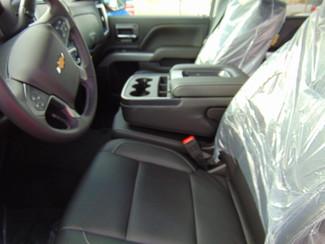 2017 Chevrolet Silverado 1500 LT Nephi, Utah 3