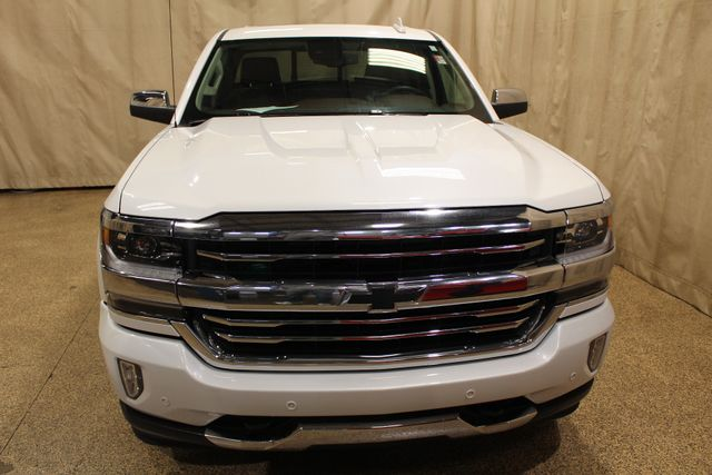 2017 Chevrolet Silverado 1500 High Country Roscoe, Illinois 10