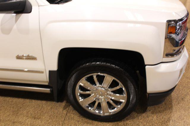 2017 Chevrolet Silverado 1500 High Country Roscoe, Illinois 11