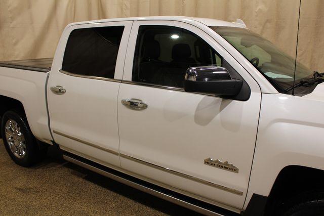 2017 Chevrolet Silverado 1500 High Country Roscoe, Illinois 12
