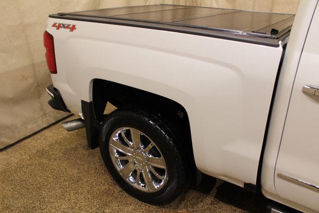 2017 Chevrolet Silverado 1500 High Country Roscoe, Illinois 13
