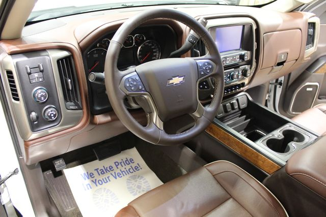 2017 Chevrolet Silverado 1500 High Country Roscoe, Illinois 14