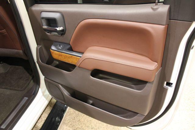 2017 Chevrolet Silverado 1500 High Country Roscoe, Illinois 22
