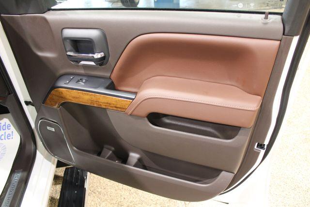 2017 Chevrolet Silverado 1500 High Country Roscoe, Illinois 23