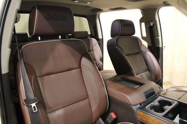 2017 Chevrolet Silverado 1500 High Country Roscoe, Illinois 19