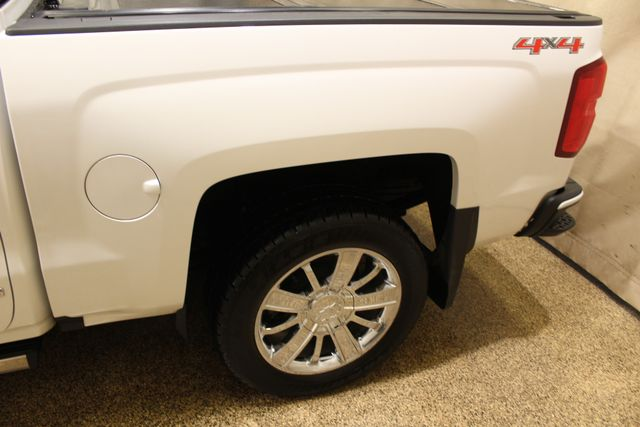 2017 Chevrolet Silverado 1500 High Country Roscoe, Illinois 7