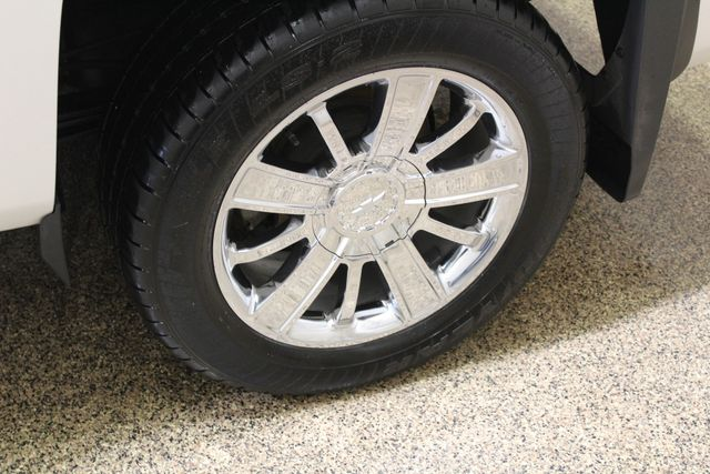 2017 Chevrolet Silverado 1500 High Country Roscoe, Illinois 25