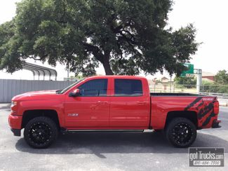 2017 Chevrolet Silverado 1500 in San Antonio Texas