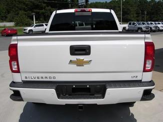 2017 Chevrolet Silverado 1500 LTZ Sheridan, Arkansas 4