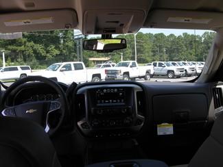 2017 Chevrolet Silverado 1500 LTZ Sheridan, Arkansas 8