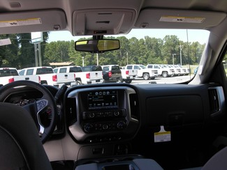 2017 Chevrolet Silverado 1500 LT Sheridan, Arkansas 8