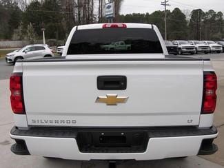 2017 Chevrolet Silverado 1500 LT Sheridan, Arkansas 4