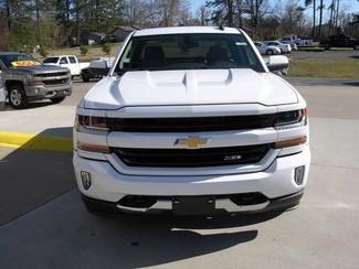 2017 Chevrolet Silverado 1500 LT Sheridan, Arkansas 2