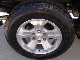 2017 Chevrolet Silverado 1500 LT Sheridan, Arkansas 5