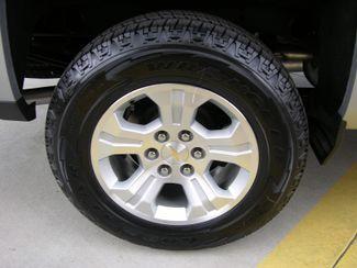 2017 Chevrolet Silverado 1500 LTZ Sheridan, Arkansas 5