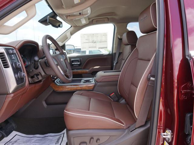 2017 Chevrolet Silverado 2500HD High Country Harrison, Arkansas 5