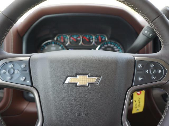 2017 Chevrolet Silverado 2500HD High Country Harrison, Arkansas 6