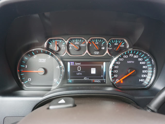 2017 Chevrolet Silverado 2500HD High Country Harrison, Arkansas 7