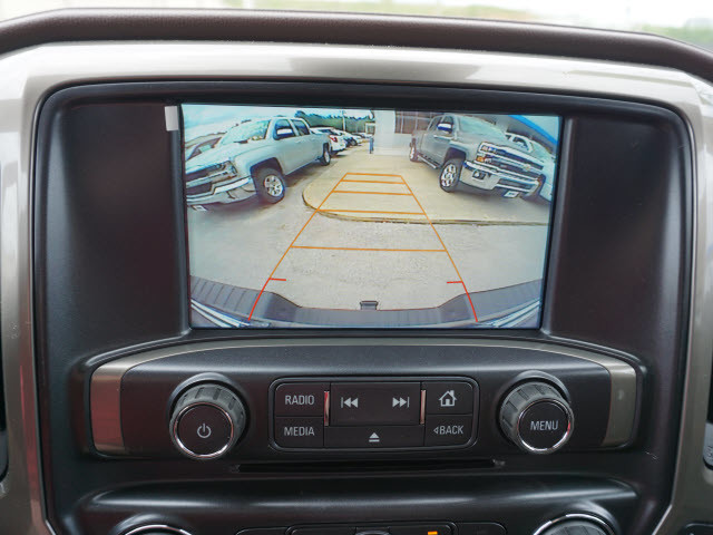 2017 Chevrolet Silverado 2500HD High Country Harrison, Arkansas 8